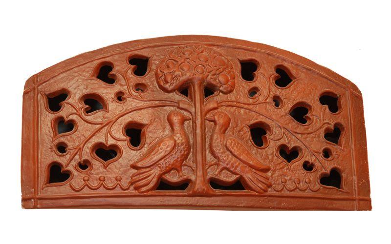 Grila ceramica D102