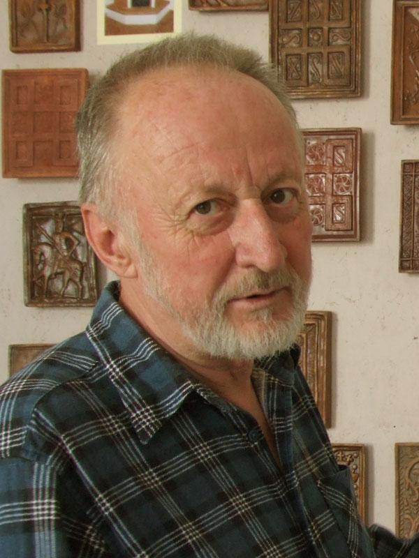 László Károly