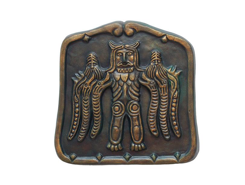 Decor ceramic H010