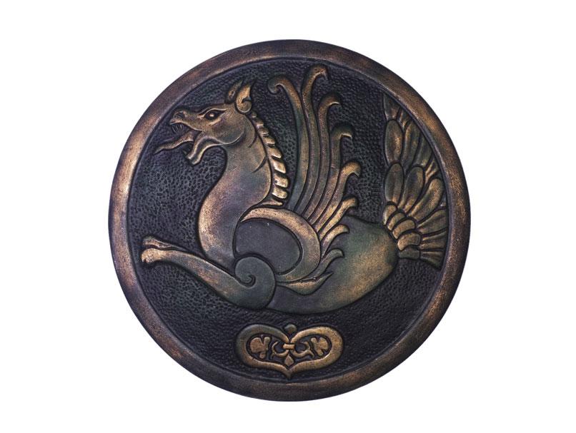 Decor ceramic H016